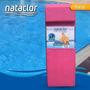Colchoneta Flotante Nataclor Slim Para Chicos En La Plata