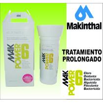 Mak Pawer 6 - Pastillas Multifuncion Full Para Piletas