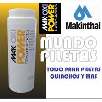 Mak Oxi-power Granulado - Oxidante Para Piletas - Sin Cloro