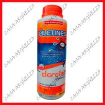Clorotec - Piletines Alguicida X 500 Cc. - Piletas De Lona