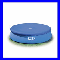 Cobertor Intex 366 Cubre Pileta Easy Set 366 Pileta Inflable