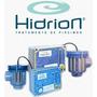 Ionizador Hidrion H100 - Agua Clara