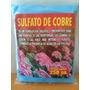 Sulfato De Cobre - Funguicida - Ideal Para Las Hortensias!!!