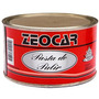 Pasta De Pulir Fina Autos Motos Y Otros Zeocar 1kg - Trimas