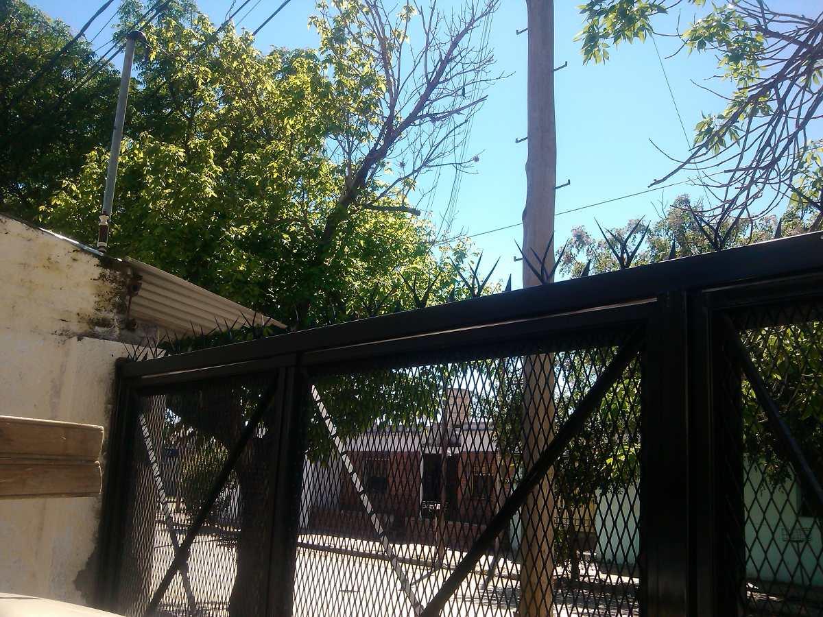 Related pictures rejas ventanas puertas portones hierro - Puertas de seguridad para casas ...
