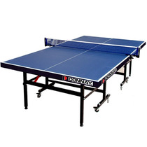 Mesa De Ping Pong Donnay Usa T6000 Profesional + Red Soporte