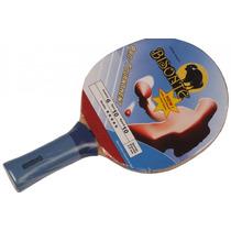 Paleta Ping Pong Bisonte Tournament Plus