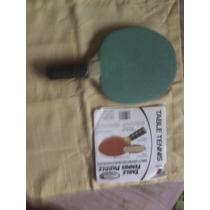 Paleta De Ping Pong De Mesa
