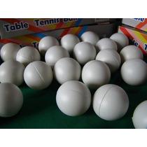 Pelotas De Ping Pong X 6 Unidades Oferta | Green Sport|