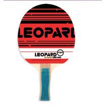 Paleta Ping Pong Economica Leopard