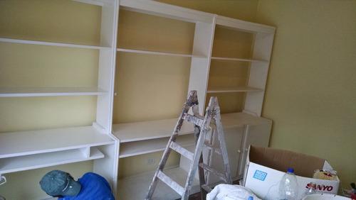 Pintores,durlok,revestimientos Plasticos,silleteros,membrana