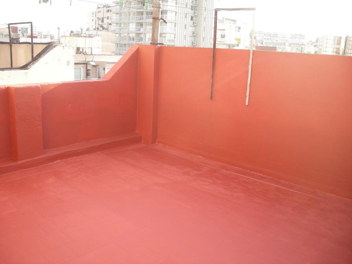 Pintura altura exterior impermeabilizacion medianeras - Precio pintura exterior ...