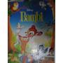 Bambi , Colección Disney En Dibujos Animados