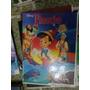 Pinocho Colección Disney En Dibujos Animados