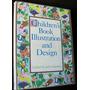 Ilustracion Y Diseño De Libros Infantiles - En Ingles