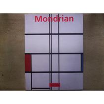 Libro De Arte Mondrian Taschen Nuevo Cubismo Abstraccion