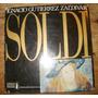Ignacio Gutierrez Zaldívar - Soldi - Zurvarán Ediciones
