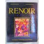 Renoir Los Genios Universales De La Pintura Ed. Rayuela