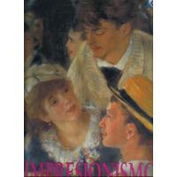 Libro Impresionismo De Martha Kapos