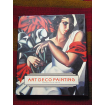 Art Deco Painting Edward Lucie Smith