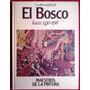 El Bosco. Obra Completa. Local A La Calle. Belgrano.