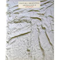 Pintura Argentina: Abstracción Ii Banco Velox Nro. 18