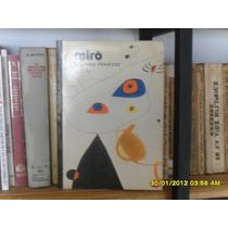 Miró. Roland Pernose. 141 Ilustraciones.