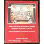 Pintores Sin Manos - Exposicion Internacional 40 Años