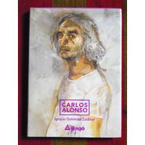 Carlos Alonso Ignacio Gutiérrez Zaldívar Bagó