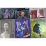 5 Revistas Lyra Argentina En Positivo + Arte + Mahler + Otro