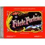 Filete Porteño Alfredo Genovese