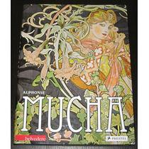 Mucha - Alphonse Mucha - Imperdible Obra Completa