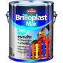 Esmalte Convertidor Brilloplast Max Sinteplast Bco Bri 4lt