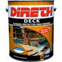 Direth Lasur Deck Transitable Secado Rapido X 4 Litros