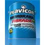 Plavicon Membrana Fibrado Poliuretano 20 Kilos