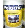 Membrana En Pasta Polacrin X 20 Lts.