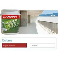 Membrana Pasta/liquida Impermeabilizante Transitable 5kg