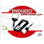 Enduido Interior X 20lts Impercuber Calidad Superior