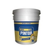 Látex Del Pintor Int/ext Blanco 10 L - El Dante