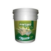 Pintino Látex Lavable Int - Ext 10 L - El Dante