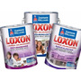 Pintura Latex Interior Loxon Ld Antimanchas Blanco X20lts