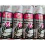Lote 24 Aerosoles Brillospray Sinteplast 440 Cc.color Blanco