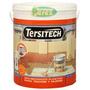 Tersitech Sin Fibras 10 Kg Impermeabilizante Techos Tersuave