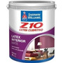 Latex Z10 Interior 10 Lts. Pintura Sherwin Williams Rosario