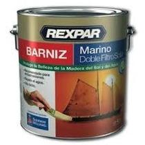 Barniz Marino Rexpar 20 Lts