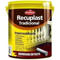 Reculpast Tradicional Membrana En Pasta X 20 Kg