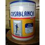 Latex Casablanca Pro Inerior X 4 Lts