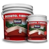 Membrana Dessutol 3f Fibrado Blanco 20 L Venier - El Dante
