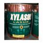No Cetol, Xylasol Satinado 4l Protector Exterior Para Madera