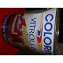 Pintura 4 Litros Sintetico Brillante Duo Colorin Marfil